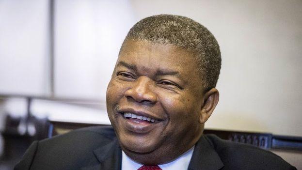 El presidente electo de Angola, João Lourenço. (Fernando Villar/EFE)