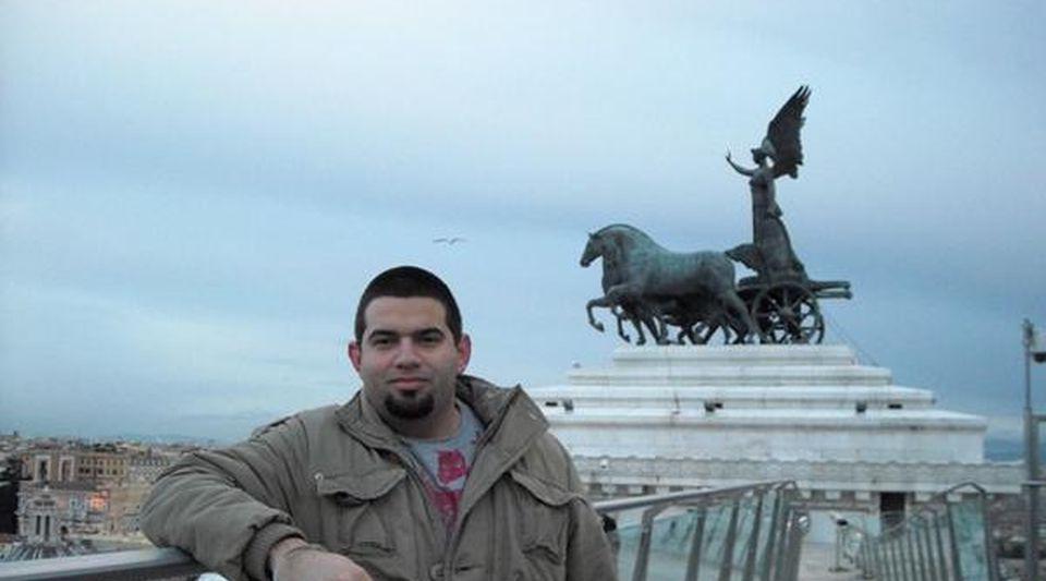 El cubano asesinado en Madrid deja a dos huérfanos - 14ymedio.com