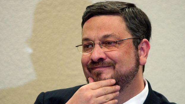 Antonio Palloci fue ministro de Hacienda desde 2006. (@pallocci)