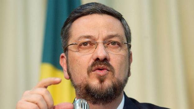 Tras ser condenado, Antonio Palocci firmó un acuerdo con la Fiscalía para colaborar con la Justicia y revelar sus delitos y a sus cómplices. (EFE)