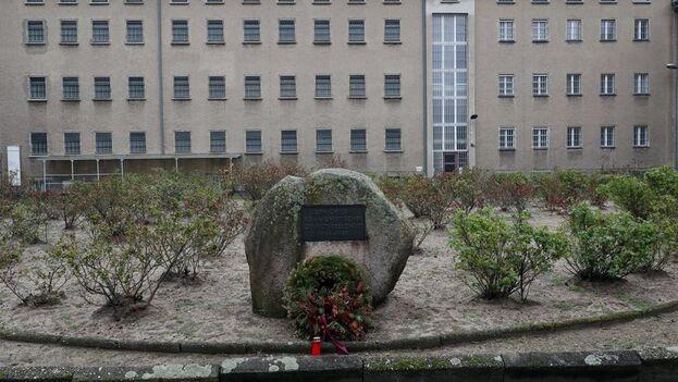 Archivos de la Stasi alemana. (EFE)