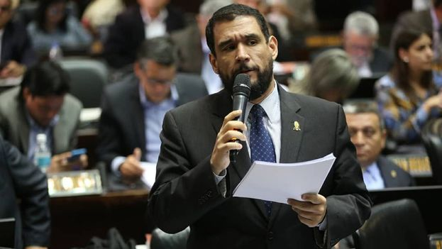 La Asamblea Nacional Venezolana agradeció el apoyo prestado por 39 países del mundo a su jefe, Juan Guaidó. (AsambleaVe)