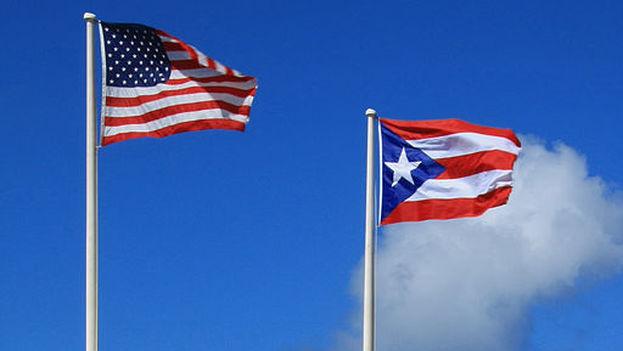 Este grupo de puertorriqueños abogan por que Puerto Rico deje de ser Estado Libre Asociado a EE UU. (Flickr/Arturo de la Barrera)