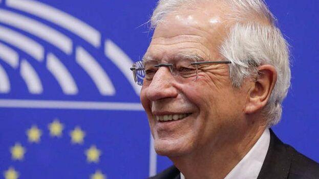 El ministro español de Asuntos Exteriores en funciones será, tras ser ratificado por la Eurocámara, representante de la diplomacia europea sucediendo a Mogherini.
