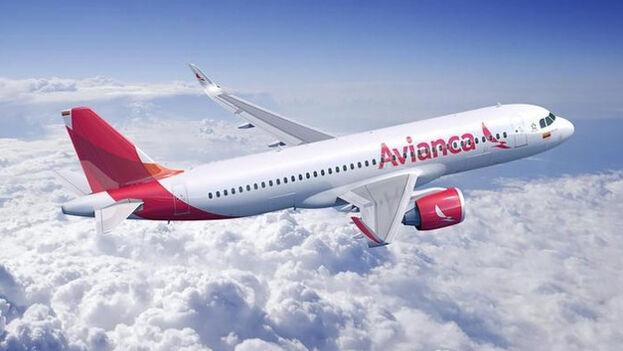 La medida fue tomada porque Avianca Holdings constituyó en octubre pasado una sociedad de responsabilidad limitada en Estados Unidos para la obtención de un crédito.
