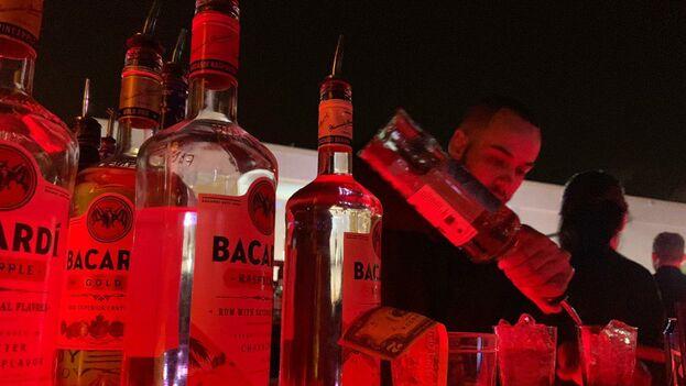 Bacardí es una de las empresas que alegan propiedad de bienes y empresas confiscadas. (14ymedio)