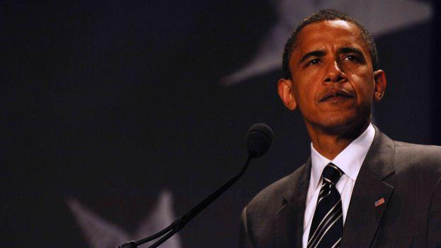 Barack Obama, presidente de los Estados Unidos (CC)