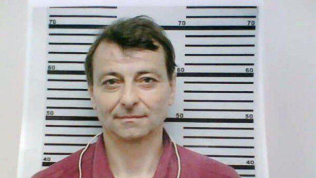 Battisti está acusado en Italia de cuatro homicidios cuya autoría niega. (gds)