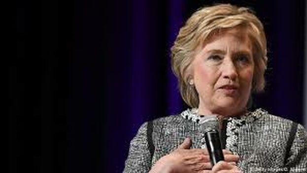 El informe también señala que Bloomberg cambiaría su residencia oficial de Nueva York, donde también vive Clinton. (DW)