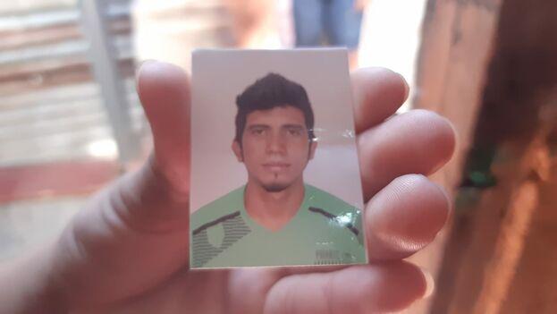Bryan Murillo López  falleció al recibir varios disparos de fusil AK-47 por parte de al menos nueve policías. (Confidencial)