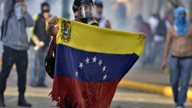 Sube cifra: 4 muertos por protesta en Barinas