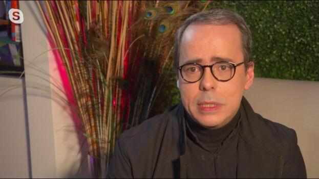 """En una entrevista con 'CNN' en español, Rendón sostuvo que Guaidó no firmó el acuerdo y que Goudreau finalmente no recibió """"luz verde"""" para la operación. (Captura)"""