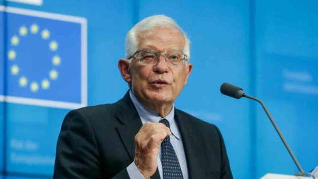 """El CTDC dice a la UE que el Gobierno cubano debe """"conceder una Amnistía para todos los presos políticos y de conciencia"""". (EFE)"""