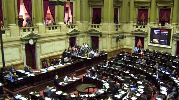Cámara de Diputados de Argentina (CC)