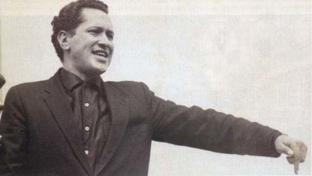 Camilo Torres Restrepo, 'el cura guerrillero'