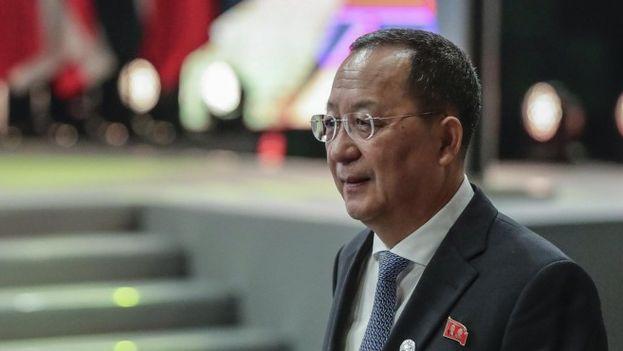 Régimen castrista mostró su apoyo a la dictadura de Corea del Norte