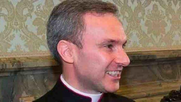 Carlo Alberto Capella debía ser juzgado en el Vaticano porque la Santa Sede tiene competencia sobre los delitos cometidos por cualquier cargo vaticano. (EFE)