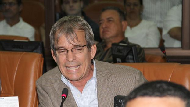 Carlos Langrand