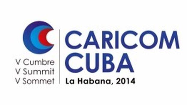 Cartel de la Cumbre. (CARICOM)