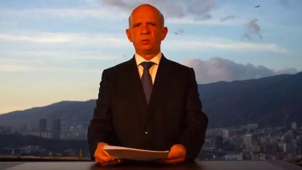 """Hugo Carvajal señaló que las Fuerzas Armadas venezolanas """"están subyugadas bajo lineamientos cubanos"""" y que no tienen capacidad de enfrentarse a ningún enemigo. (Efecto Cocuyo)"""