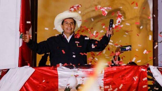 Las reclamaciones de Fujimori deberían resolverse abrumadoramente a su favor para dar un vuelco al resultado. (EFE)