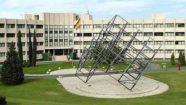 Centro Nacional de Inteligencia de España. (CNI)