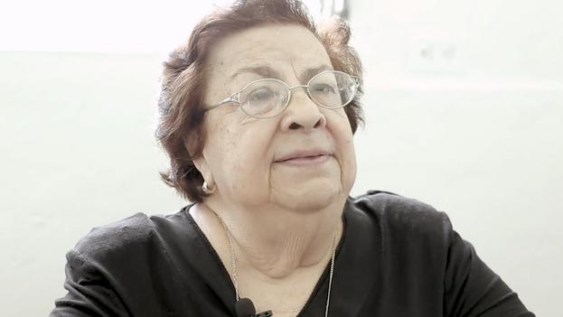 Vilma Núñez, titular del Centro Nicaragüense de Derechos Humanos. (Captura)