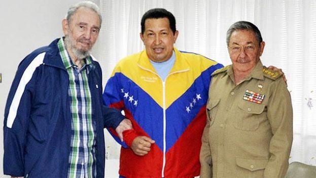 Las Delirantes Relaciones Entre Cuba Y Venezuela Segunda Parte 14ymedio