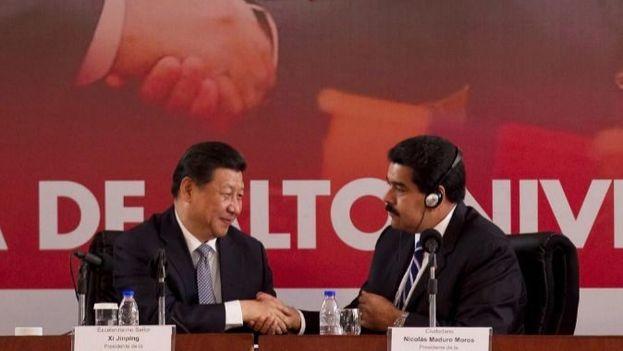 Los negocios con China no llevan procesos de certificación que obligue a los Gobiernos de América Latina a comportarse honorablemente. (EFE)