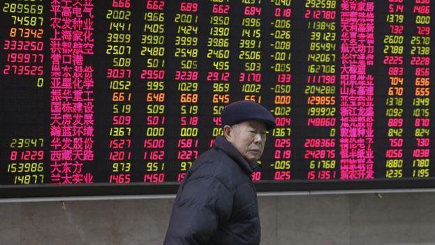 Con anterioridad China prohibió la importación de hierro, mineral de hierro, carbón y productos pesqueros procedentes de Corea del Norte. (EFE)