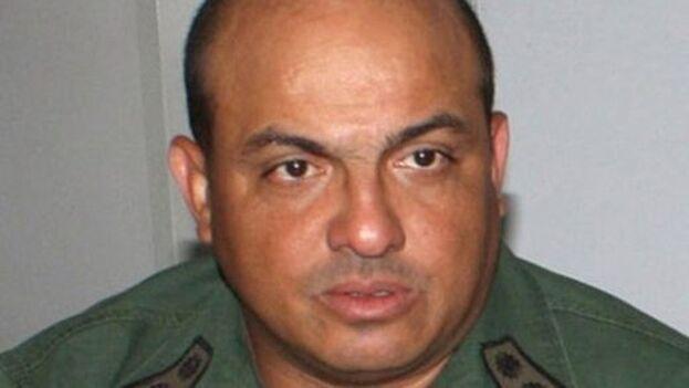 Clíver Alcalá es un testigo clave en el proceso judicial abierto por Washington contra el presidente Nicolás Maduro. (Captura)