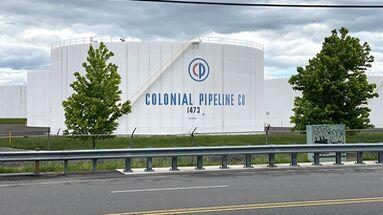 Colonial proporciona combustible al 45% del mercado de la costa este de EE UU y transporta al día hasta 2,5 millones de barriles de gasolina, diésel y combustible de aviación desde las refinerías del golfo de México. (EFE)