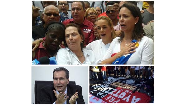 Conflictos con la justicia en Latinoamérica