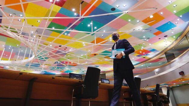 El Consejo Europeo que se celebra desde este jueves aborda también la compleja salida de Reino Unido de la UE. (EUCouncil)