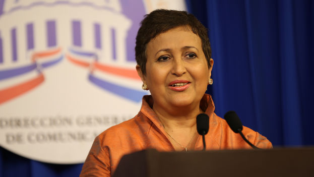 Tibisay Lucena Ramírez, del Consejo Nacional Electoral de Venezuela. (Flickr/CC)