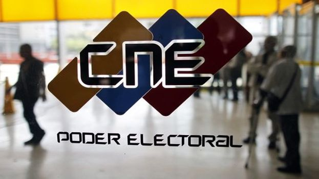 El Consejo Nacional Electoral es visto por algunos analistas como favorable al oficialismo. (EFE)