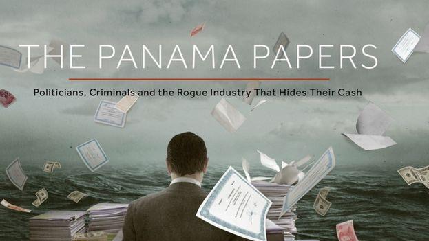 Los documentos publicados hoy por el Consorcio Internacional de Periodistas de Investigación (ICIJ).