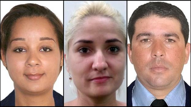 Los estudiantes habían informado que se dirigían al Consulado de Cuba, en Boca del Río, al sur del puerto de Veracruz. (Collage)
