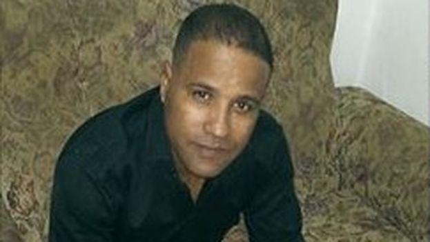 """""""Continúo abrazando la fe y el deseo de ver a Cuba y a Estados Unidos juntos en una mismo sentir"""", dice Daniel Llorente. (Cortesía)"""