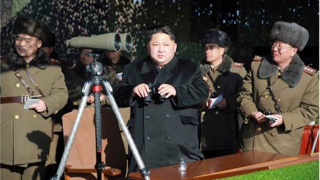 Corea del Norte se prepara presuntamente para otra prueba nuclear