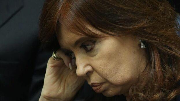 Cristina Fernández de Kirchner ha prolongado su estancia en Cuba en este, su séptimo viaje. (EFE)