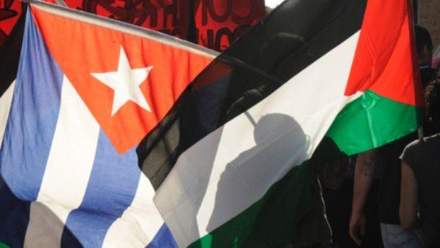 Cuba ha pedido ante la ONU el fin de la ocupación Palestina en múltiples ocasiones, la última, este juves 23 de julio