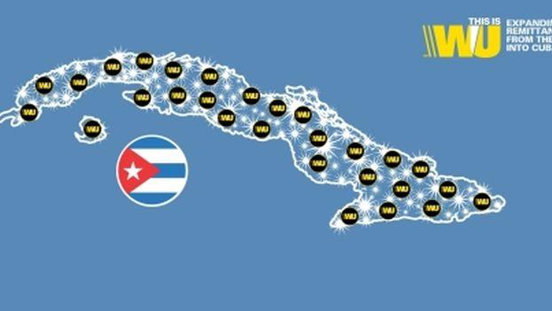 Las remesas en efectivo a Cuba en 2013 alcanzaron los 2.800 millones de dólares. (Business Wire)