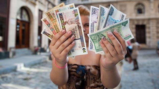 Cuba debe al Estado español 2.074 millones de euros. (EFE)