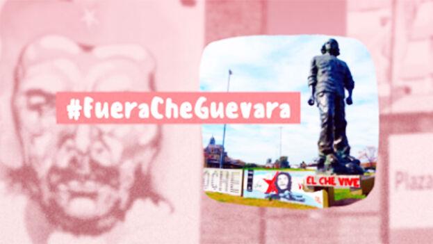 """En Cuba """"no existe la libre expresión y el 51% de la población vive en la pobreza"""". (citizengo.org)"""