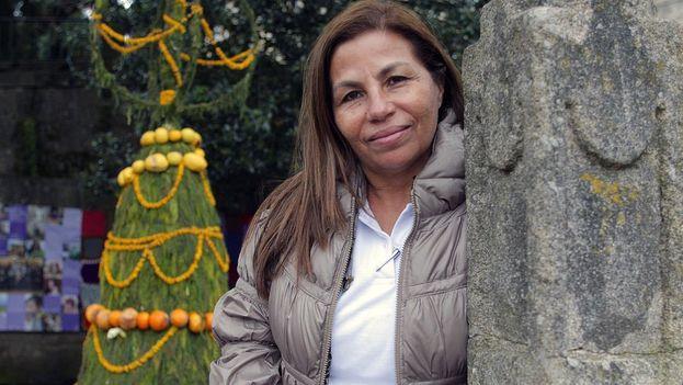 Haydeé Castillo y Lottie Cunningham fueron bajadas de un vuelo de American Airlines en el Aeropuerto Augusto C. Sandino. (CEJIL)