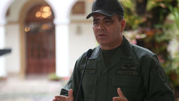 Oposición asesina a su gente: Maduro