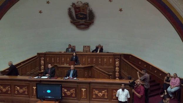 Jorge Rodríguez mostró video de Juan Requesens hablando sobre atentado contra Maduro