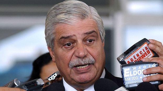 Miguel Jorge fue ministro de Desarrollo, Industria y Comercio Exterior con Lula. (CC)