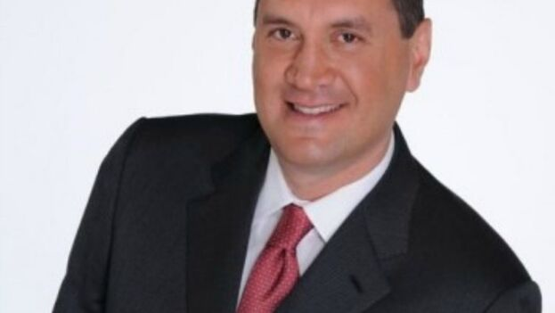 Diego Salazar está preso en Venezuela desde 2017. (Aporrea)